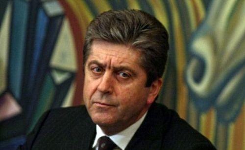 Първанов: По-вреден военен министър не сме имали