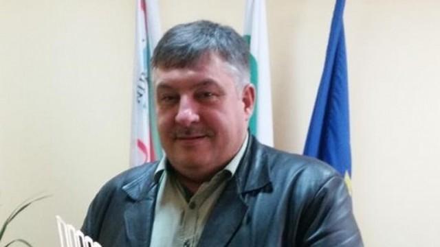 Кметът на Гулянци с национална награда за европейски модел на управление