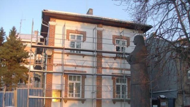 Русе: Започва реденето на експозицията в музей