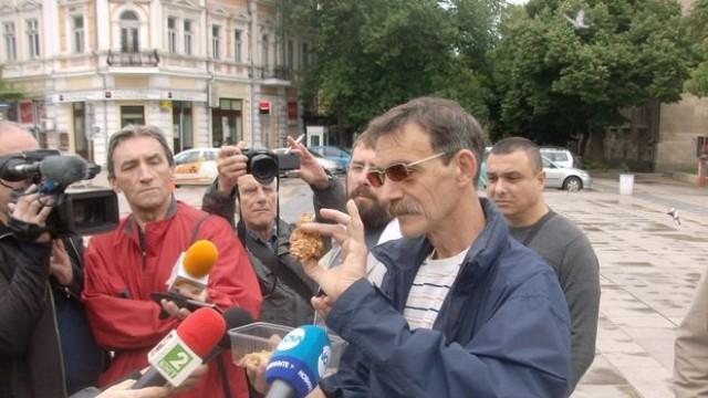 Русе: Кметът гневен, дава  Байко Никифоров на прокуратурата и ДАНС