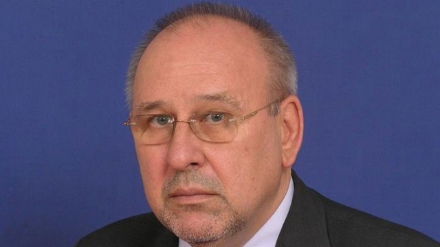 In memorian: Напусна ни общинският съветник Христо Каленов