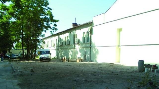 Русе: Правят паркинг на мястото на бившите казарми, големи дебати паднаха