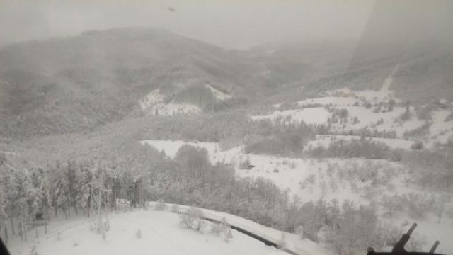 Намериха два трупа в снега в Кърджалийско - на мъже на 47 и 56 г.