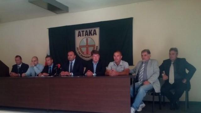 Атака извади кандидат-кметове за Русе, Николово и Сандрово, вижте кои