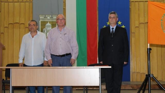 """Плевен: ЗС """"Ал.Стамболийски"""" обявява листата си за съветници до 1 септември"""