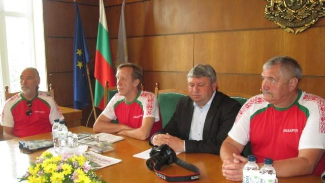 Плевен: Правят Асоциация на селищата с името Брест