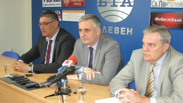Министър Ивайло Калфин: Трябва ни управител на БНБ, който да върне доверието в банковата система