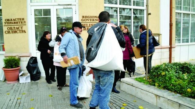 При 100% обработени бюлетини в Силистра: Цецка Цачева - 23,87%, Румен Радев - 19,36