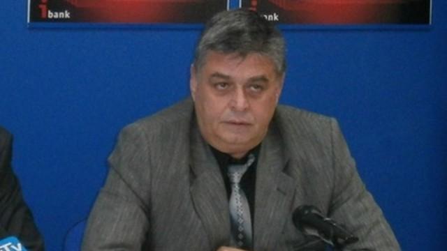 Обявиха името на първия кандидат за кмет на Плевен