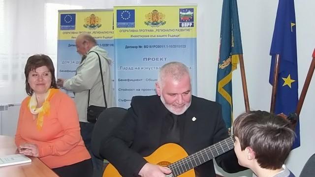 Стартира любовно-виненият конкурс на община Силистра