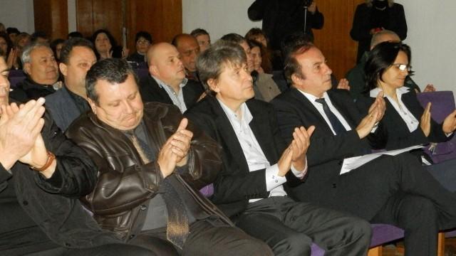 Местните органи на власт в Община Левски встъпиха в длъжност