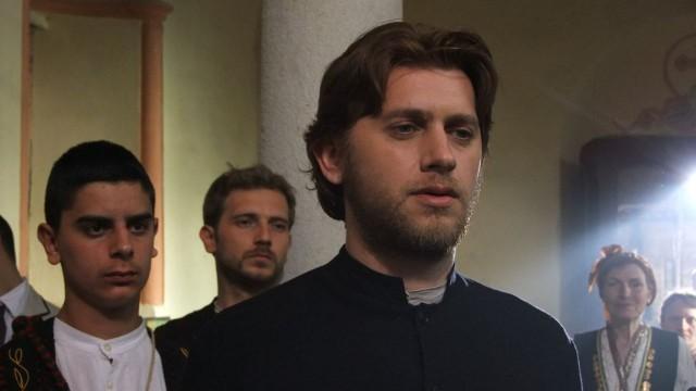 """Актьорът Веселин Плачков ще бъде водещ на """"Златната липа"""" 2015"""