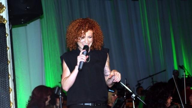 Люси Дяковска с невероятен концерт в родния Плевен