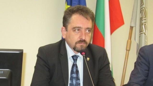 Плевен: Председателят на Общинския съвет участва в среща с министър Москов и зам.-министър Шарков