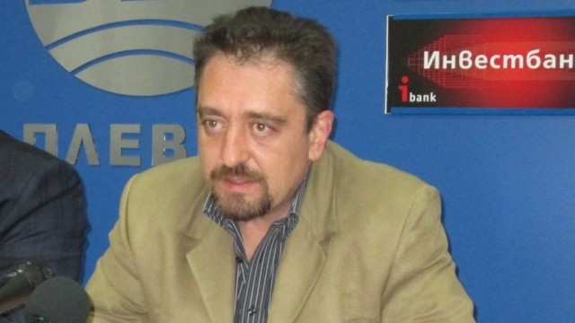 Мартин Митев: Бюджет 2015 на Плевен е преди всичко социален