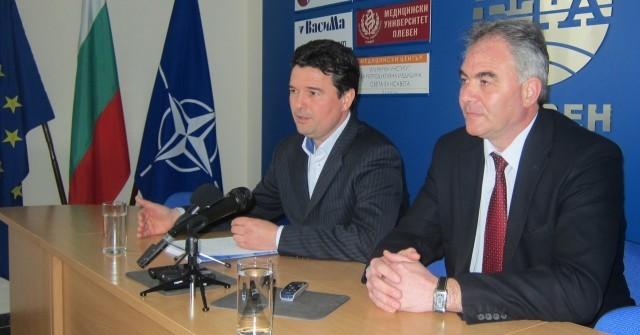 Реформаторите с конкретни предложения за съживяване на Северозападна България