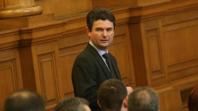 Найден Зеленогорски: Енергетиката у нас е станала отделна държава