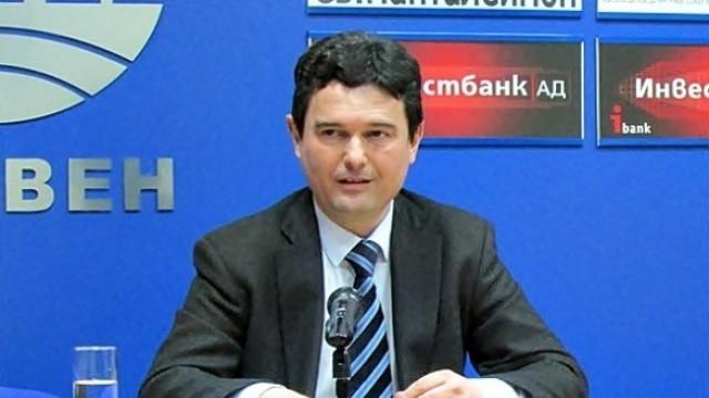 Найден Зеленогорски: Предлагаме увеличение на бюджета за култура с 33 млн. лева