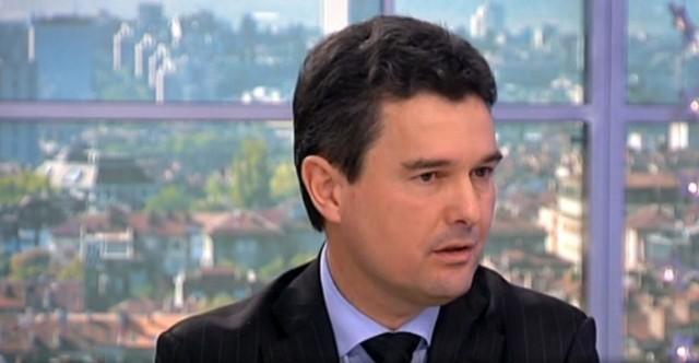 Найден Зеленогорски: Подкрепям Петър Москов, той взе правилното решение