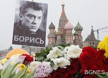 Загинал е един от заподозрените за убийството на Немцов