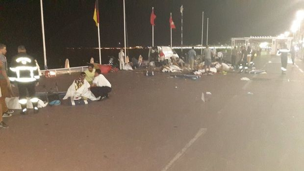 Българи, свидетели на атентата в Ница: Беше касапница