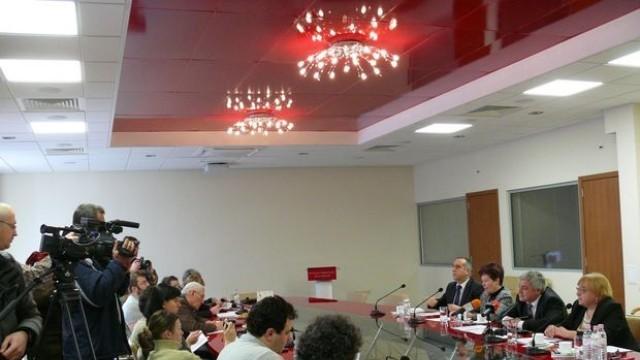 Русе: Университетът готви големи тържества за 70-годишнината си
