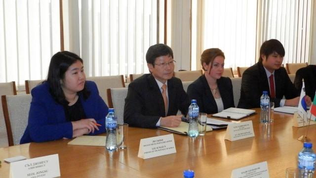 Корейска фирма инвестира в Плевенска област 35 млн. лева