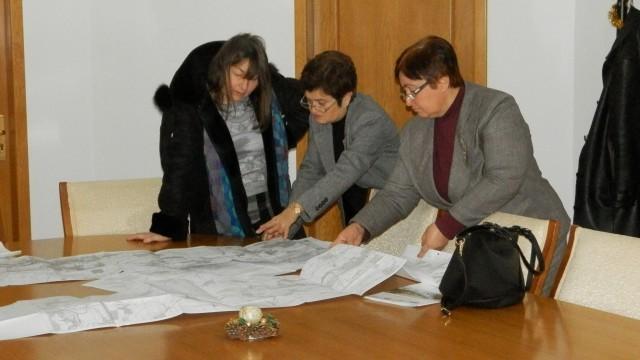 """Представиха идейния проект за автомагистрала """"Хемус"""" за област Плевен"""