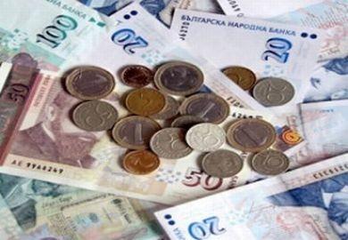 Средната пенсия за 2014-а - с 2 лева под минималната заплата