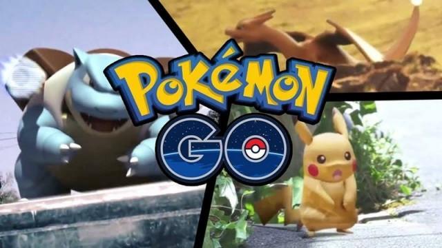 Наръчник за Pokemon Go издават през септември