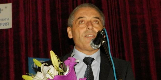 Община Пордим ще се управлява от Детелин Василев