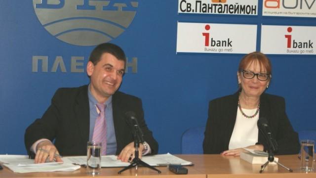 170 са регистрираните кандидати за деветте места в парламента от Плевенско