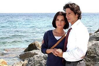 """Италианският сериал """"С аромат на Свети  Валентин"""" стартира в бг ефира на 4 февруари"""
