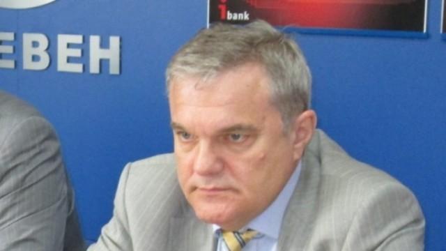 Румен Петков: Разсекретяването на архивите на Военното разузнаване е груба грешка