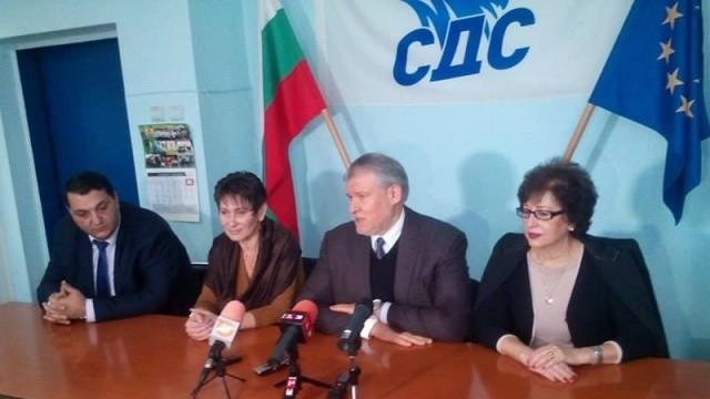 Реформаторският блок в Русе доволен от изборния резултат