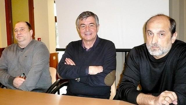 Лидерът на ССД се среща с партийния актив в Плевен