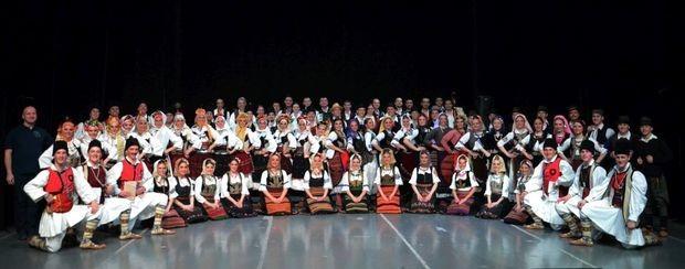 Канят на фестивал на балканската сватба, гостите  ще могат да участват в демонстрации