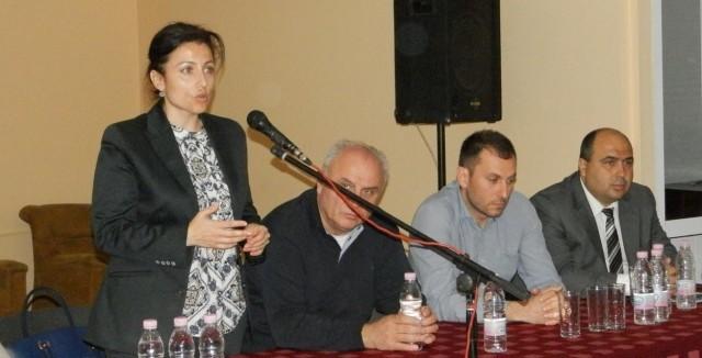 Стопани от Плевенско с въпроси за директните плащания към земеделския министър