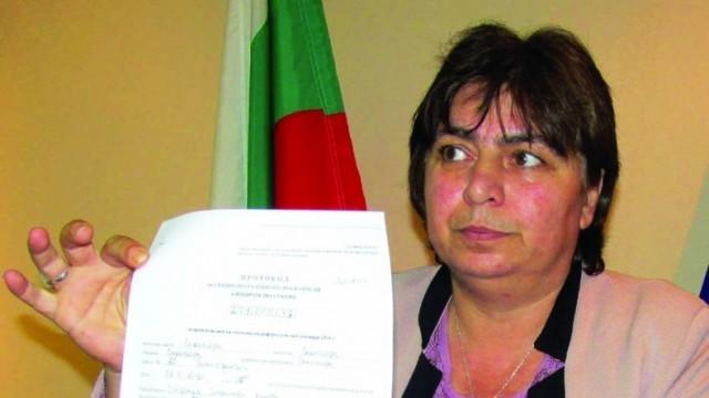 Председателят на РИК в Силистра: За пореден път има хаос в предаването на изборните протоколи