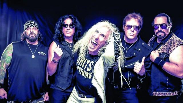 Американската банда Twisted Sister идва за  юбилейното издание на Kavarna Rock Fest