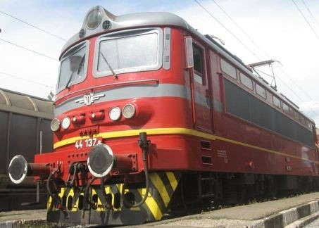 Валежите спряха влаковете в няколко участъка на страната