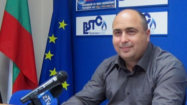 Плевен: Депутатът Владислав Николов и общински съветници от ГЕРБ с приемна