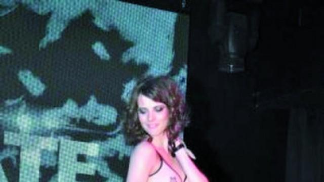 Крупието Виктория Ананиева е новата Мис Плеймейт