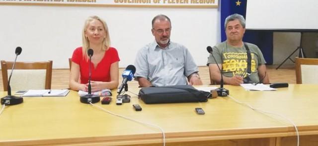 Няма регистрирани нови огнища на АЧС в Плевенски регион
