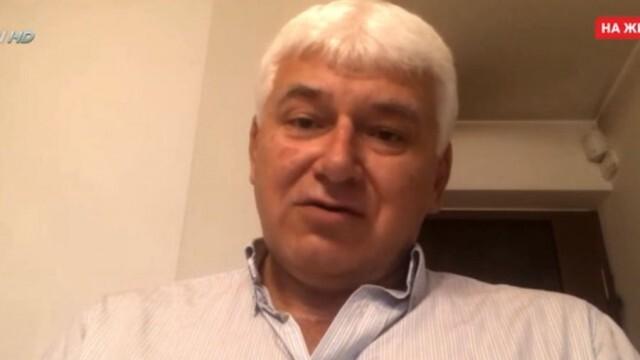 Проф. Киров: Решенията на Кирил Петков може да се окажат нелегитимни заради канадското му гражданство