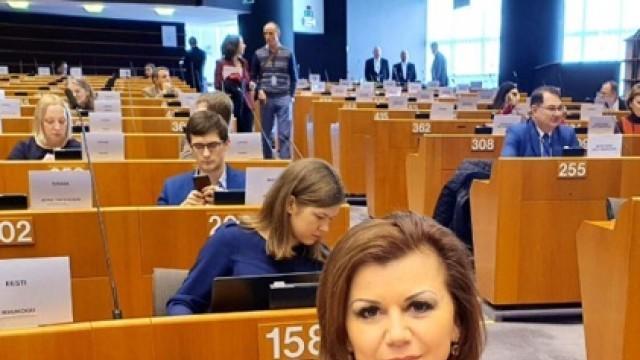 Светлана Ангелова: Инициативата за единна европейска минимална заплата трябва да отчита националните особености
