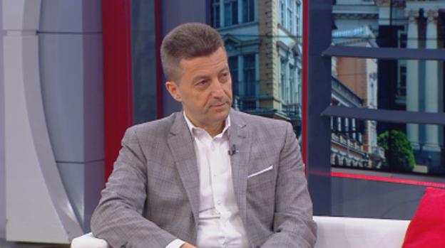 Петър Андронов: 110 000 заявени кредити за отсрочване за около 8,5 млрд лева се очакват до края на юни