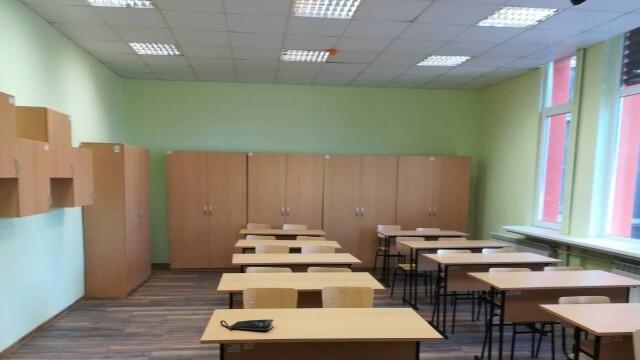 За учебната 2020/2021 г. са утвърдени пет паралелки в 8-ми клас за задочна форма на обучение в Силистра
