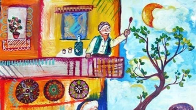 """Национален конкурс търси най-добрите детски рисунки и литературни творби на кулинарна тематика """"Рецептите на баба"""""""