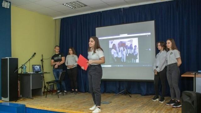 Плевенско училище популяризира компостирането като своя мисия
